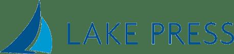 Lake Press Logo | alfyi client | alfyi.com