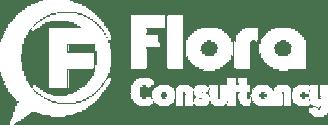 Flora Logo | alfyi client | alfyi.com